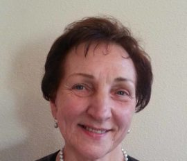 Mrs Barbara Rowley